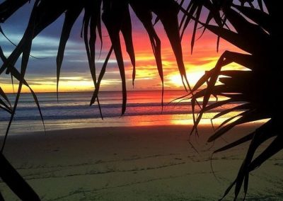 airport transfers from brisbane to noosa