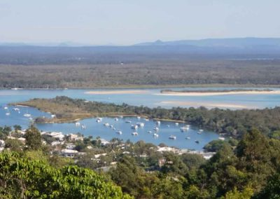 airport transfer brisbane to sunshine coast